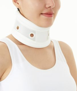 گردنبند طبی سخت DR-122