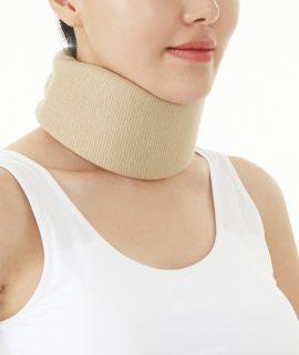 گردنبند طبی نرم داکترمد DR-122-2