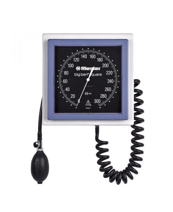 فشار سنج عقربه ای ساعتی ریشتر Big-Ben 1465
