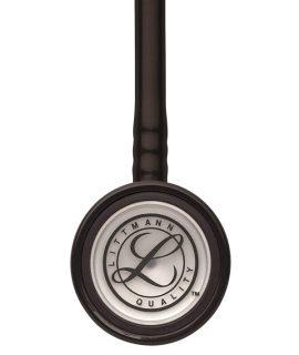 گوشی لیتمن کلاسیک 2 مشکی 2201