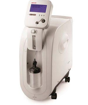 اکسیژن ساز5 لیتری دیجیتال (با خلوص سنج ) 7F-5A