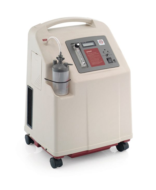 اکسیژن ساز 8 لیتری 7F-8 یوول