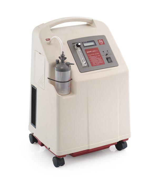 اکسیژن ساز 5لیتری(بدون نبولایزر) 7f-5w