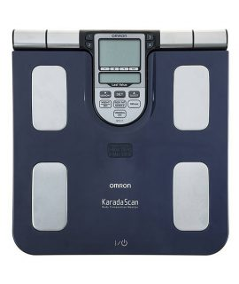 ترازوی دیجیتال Omron bodycomp Monitor BF511 Blue