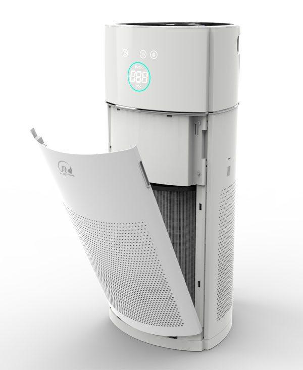 تصفیه هوای آلماپرایم مدل AP-421