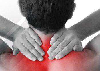 درمان گردن درد