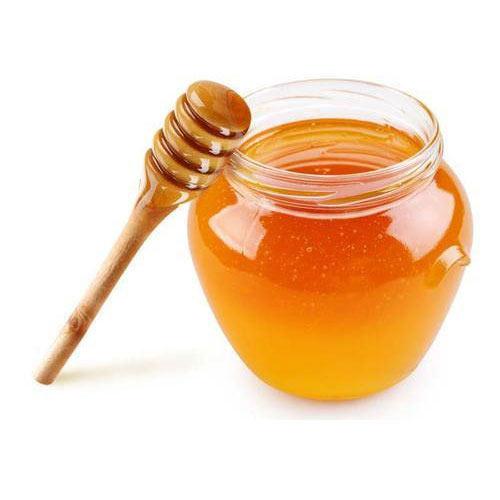 عسل برای درمان آلرژی