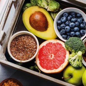 برای کنترل فشار خون بالا چه بخوریم؟