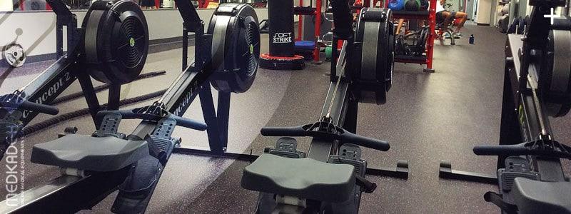 ۴٫ درمان واریس پا با حرکات ورزشی تخصصی