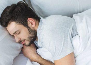 کاهش استرس با خواب عمیق