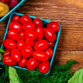 فواید و خطرات رژیم گیاهخواری