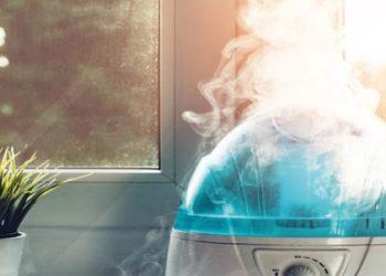 10 فایده دستگاه بخور سرد برای سلامت پوست و هوای خانه