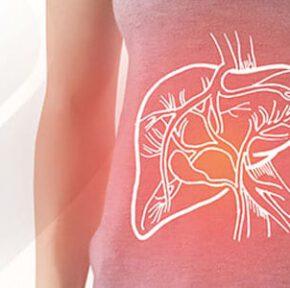 10 داروی خانگی برای درمان کبد چرب