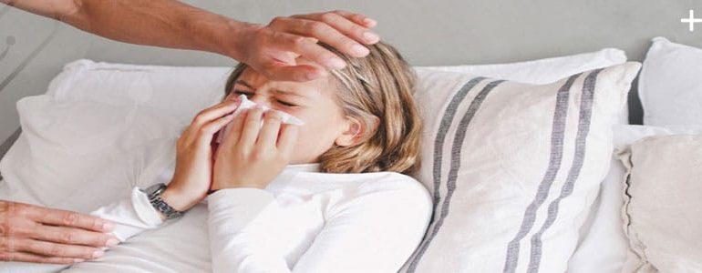 هنگام ابتلا به آنفولانزا، چه بخوریم و چه نخوریم؟