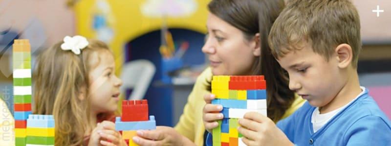 راه های تشخیص اوتیسم