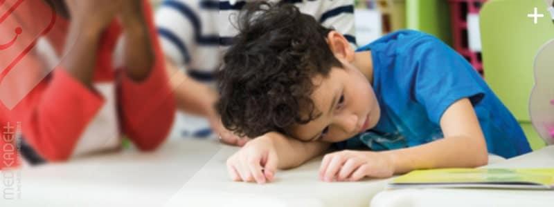 علائم و نشانه های اوتیسم در یک کودک 3 ساله