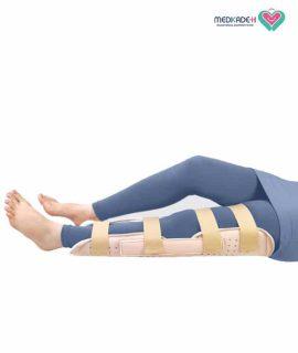 آتل اورژانسی ران و ساق طب و صنعت