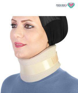 گردنبند طبی نیمه سخت طب و صنعت