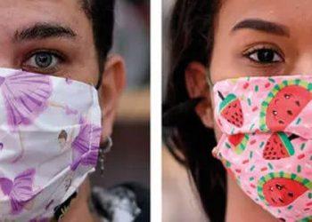 ۶ نکته برای استفاده بهتر از ماسک در زمان کرونا