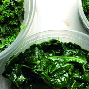 چگونه از سبزیجات برای مدت طولانی نگهداری کنیم؟