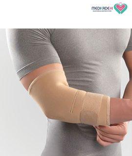 آرنج بند نئوپرنی با استرپ Neoprene Elbow Support