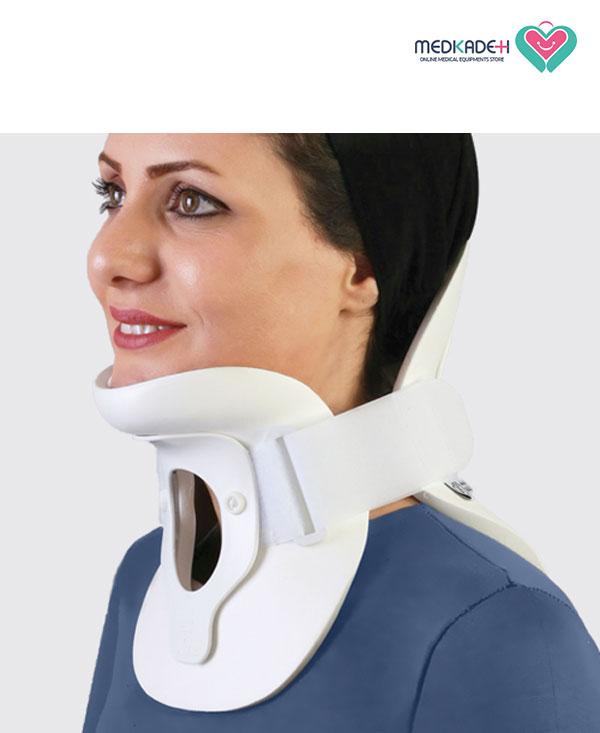 گردنبند فیلادلفیا با قابلیت M.R.I طب و صنعت