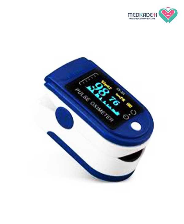 پالس اکسیمتر (اکسیژن سنج) دیجیتال LK88