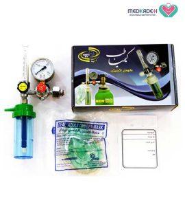 مانومتر اکسیژن کیمیا طب