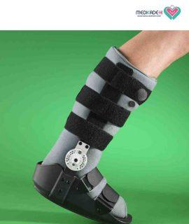 قوزک بند ایر واکر مفصل دار اپو مدل 3109 - بدون تفاوت در پای چپ یا راست
