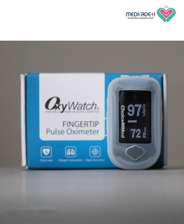 پالس اکسیمتر چویس مد مدل C29