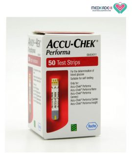 Accu Chek Performa Test Strip