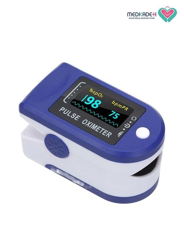 پالس اکسیمتر (اکسیژن سنج با باتری آلکالاین) Pulse Oximeter A3