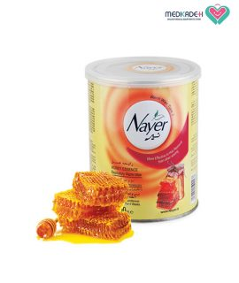Canned wax nayer