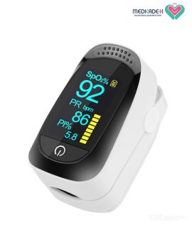Fingertip Pulse Oximeter Portable