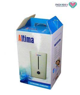 دستگاه بخور سرد آلتیما