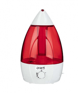 orient Cold vaporizer and dehumidifier