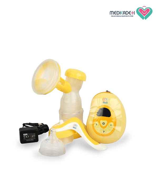 دستگاه شیر دوش برقی وکتو