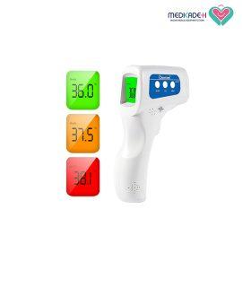 ترمومتر (تب سنج) دیجیتال لیزری برکام (6 ماه گارانتی) Berrcom