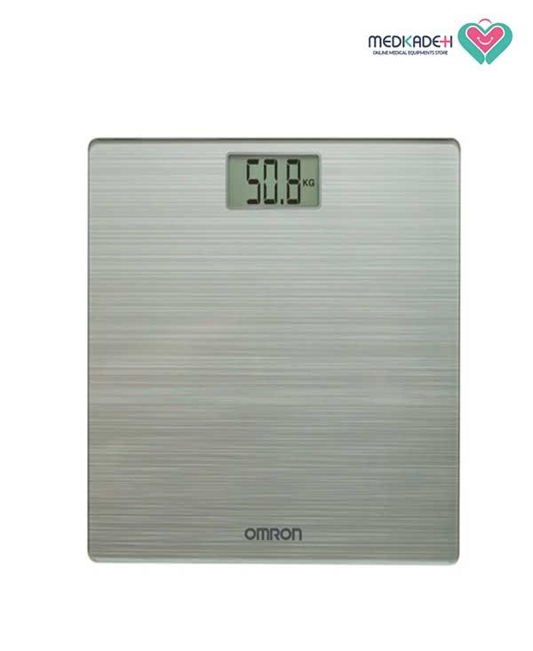ترازو دیجیتال امرن مدل Omron HN-286 Digital Scale HN-286