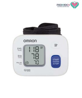 فشارسنج امرن مدل Omron RS2 Blood Pressure Monitor RS2