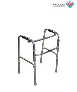 واکر تاشو ساده ایرانی Simple folding walker