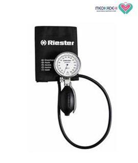 فشارسنج عقربه ای ریشتر مدل Riester hand sphygmomanometer model Precisa N 1360