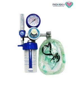 مانومتر اکسیژن ایزی لایف Manometer easy life