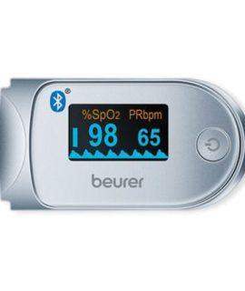 پالس اکسیمتر بیورر مدل beurer Pulse oximeter PO 60