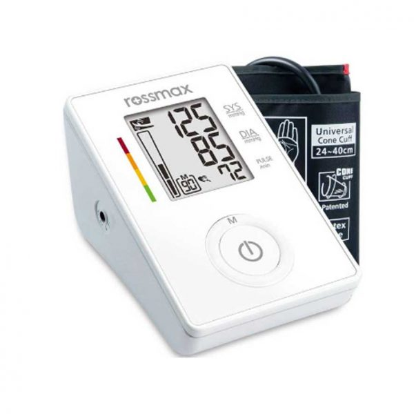 فشارسنج رزمکس مدل Rossmax CH155f Blood Pressure Monitor