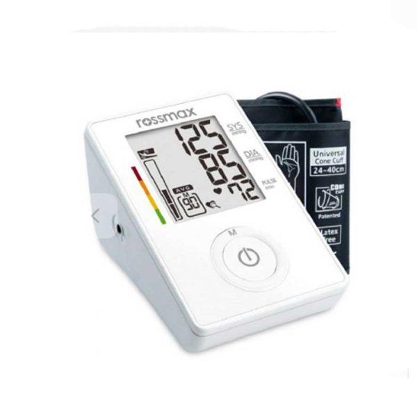 فشارسنج رزمکس مدل Rossmax CH155B Blood Pressure Monitor