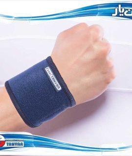 مچ بند قابل تنظیم اپلون طبی تن یار 3093 Tanyar Adjustable Apollo wristband