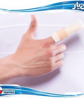آتل انگشت کوتاه طبی تن یار 3111 Tanyar Short finger splint