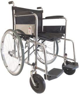 ویلچر بیمارستانی Hospital wheelchair GTS 874E