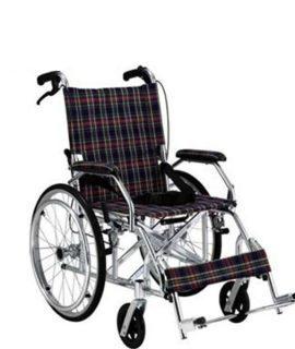 ویلچر مسافرتی 20-Travel wheelchair GTS 683